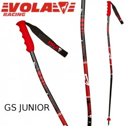 Bastones Junior GS Aluminio VOLA