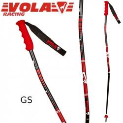 Bâtons GS Aluminium VOLA