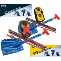double bundle tracker beacon shovel probe