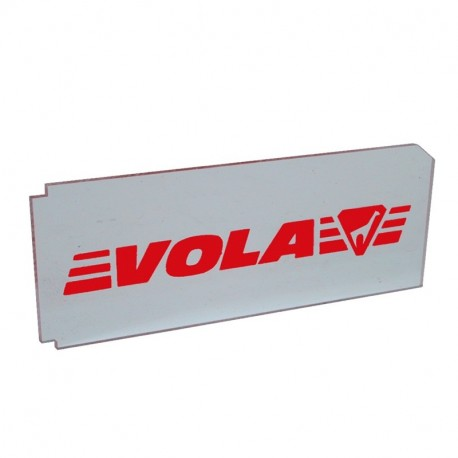 VOLA Crystal Plexi scraper 3mm