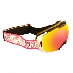 Fast Pink Goggles VOLA
