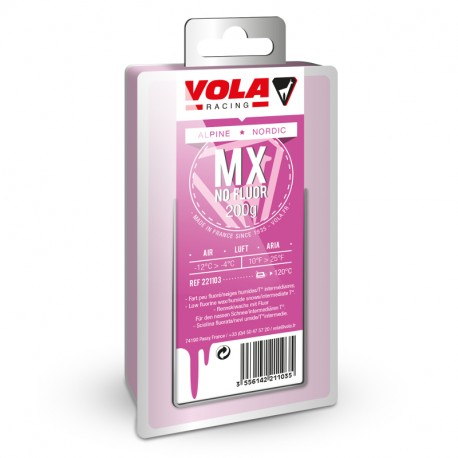 Base Wax Violet by VOLA