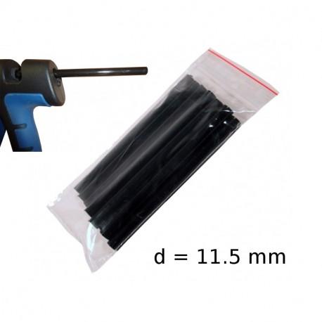 B/âtons de colle extra longs pour pistolet /à colle de 29 cm de long b/âtons de colle thermofusible transparents de 11 mm x 290 mm de haute qualit/é