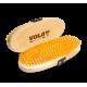 Oval soft nylon brush VOLA