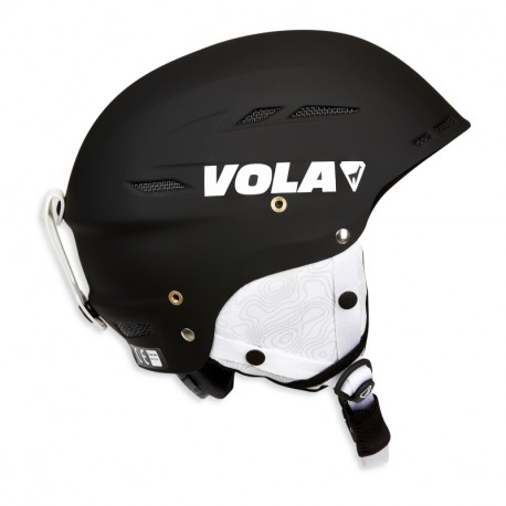 Freeride ski snowboard helmet Topo