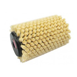 Rotary brass brush 120mm by Solda