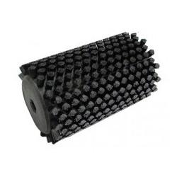 Brosse rotative en nylon 120mm Solda