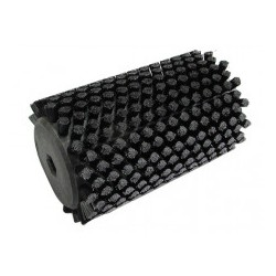 Raspall rotatiu de nylon 120mm Solda