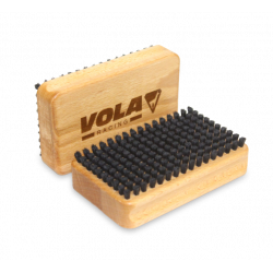 horse hair brush vola