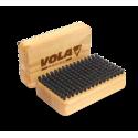 horse hair brush vola