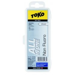 TOKO All-in-one Hot Wax, 120g