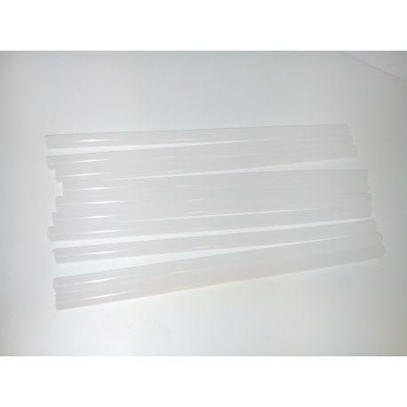 Candela Cofix x10 transparente BRIKO-Maplus