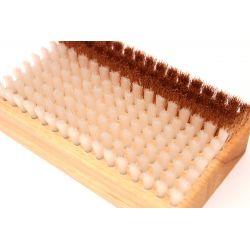 Cepillo Nylon/Bronce VOLA