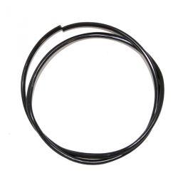 metal grip 50 cm (negro o transparente)