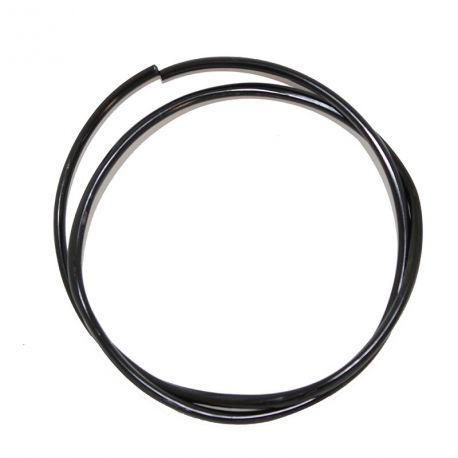 Metal grip 50 cm negro