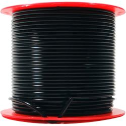 Bobina cofix Wintersteiger 400 g negro 3mm
