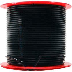 Bobine polyéthylène noire 400 g VOLA
