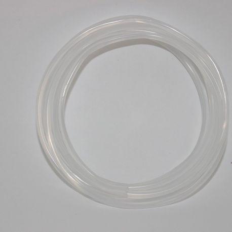 Metal grip 2 m transparente