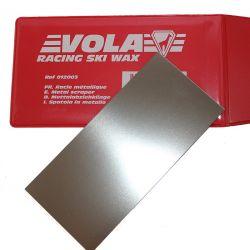 VOLA steel scraper