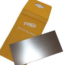 Ski Snowboard Steel Scraper by TOKO